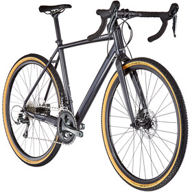 Orbea Vector Drop, night black